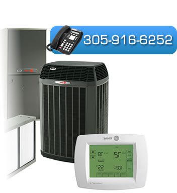 AC Installation South Florida