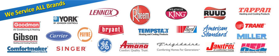 Air Conditioning Brands South Florida