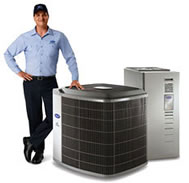 AC Repair Cooper City, FL